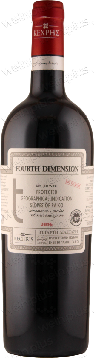 "2016 P.G.I. Slopes of Paiko ""Fourth Dimension"""